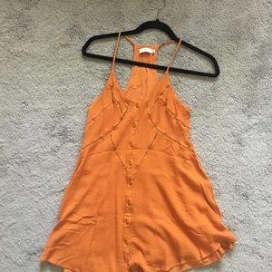 Dresses & Skirts - Lush minidress